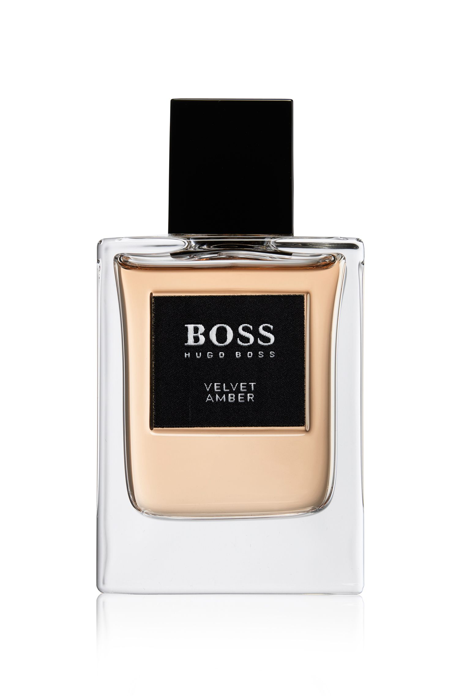 1.7 fl. oz. (50 mL) Velvet Amber Eau de Toilette | BOSS The Collection