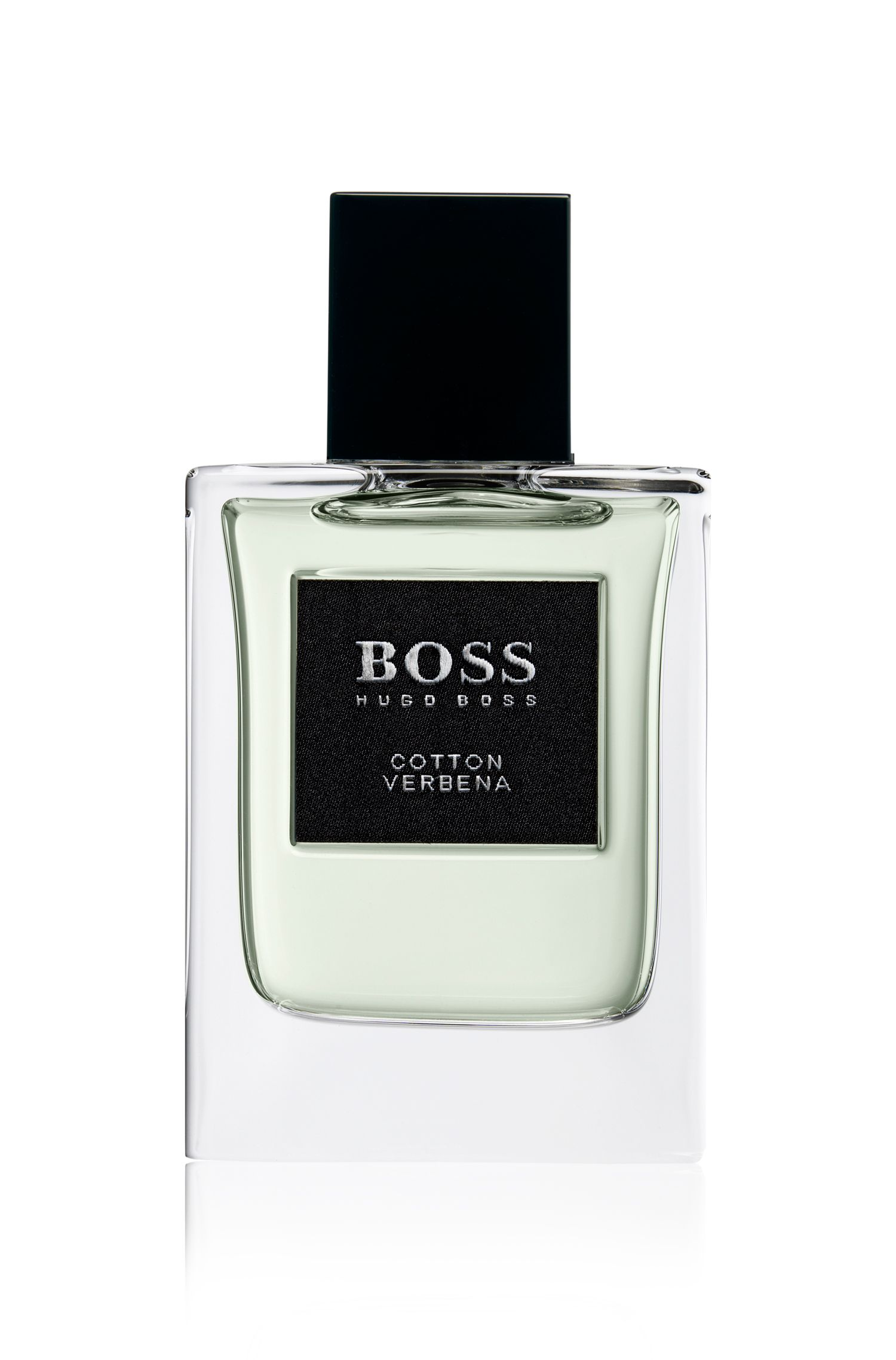 'BOSS The Collection' | 1.7 fl. oz. (50 mL) Cotton & Verbena Eau de Toilette