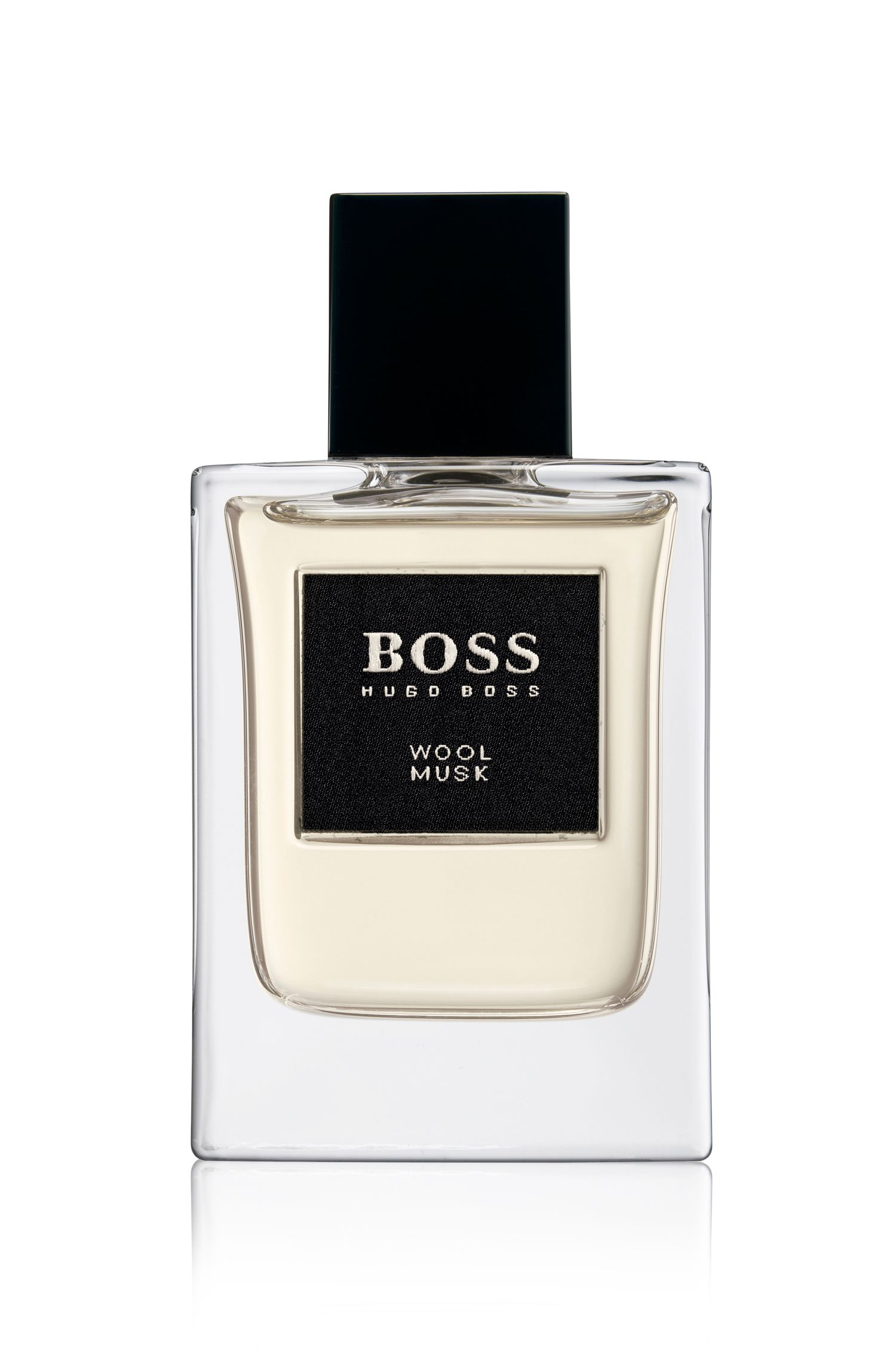 1.7 fl. oz. (50 mL) Wool & Musk Eau de Toilette | BOSS The Collection, Assorted-Pre-Pack