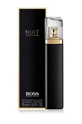'BOSS Nuit' | 2.5 oz (75 mL) Eau de Parfum, Assorted-Pre-Pack