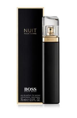 'BOSS Nuit' | 2.5 oz (75 mL) Eau de Parfum, Assorted-Pre-Pack