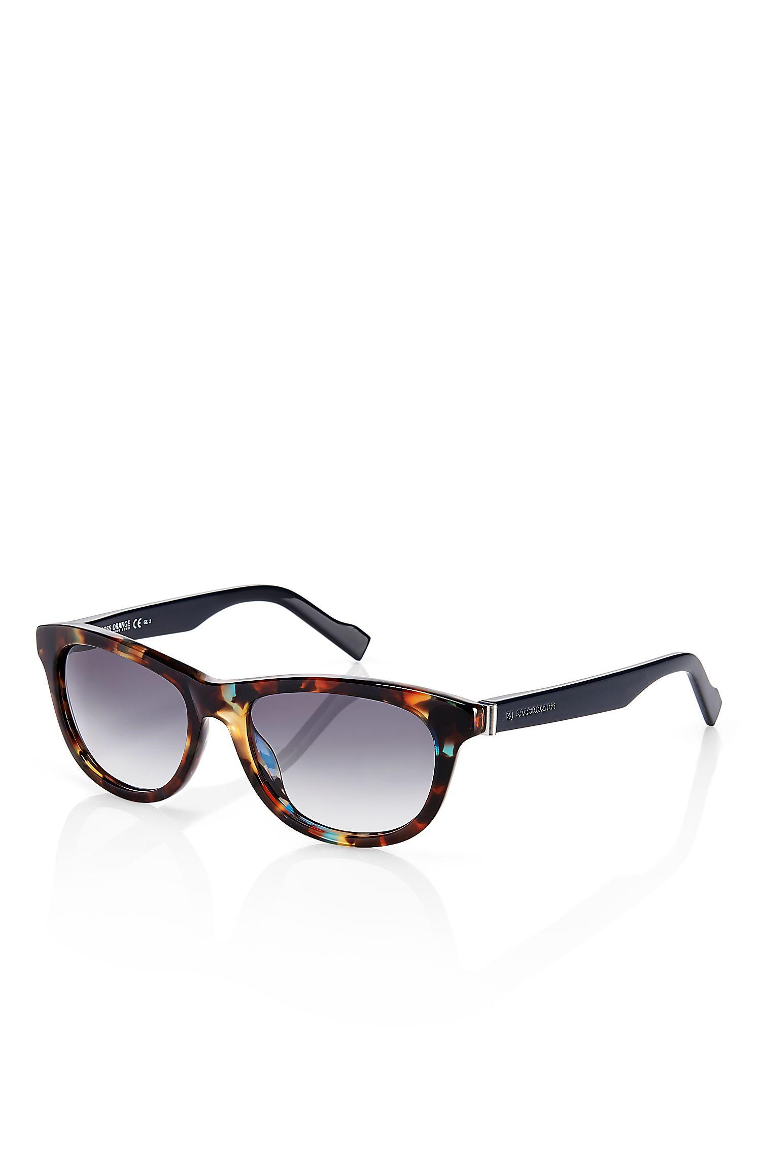 'Sunglasses ' | Tortoiseshell Frame Sunglasses