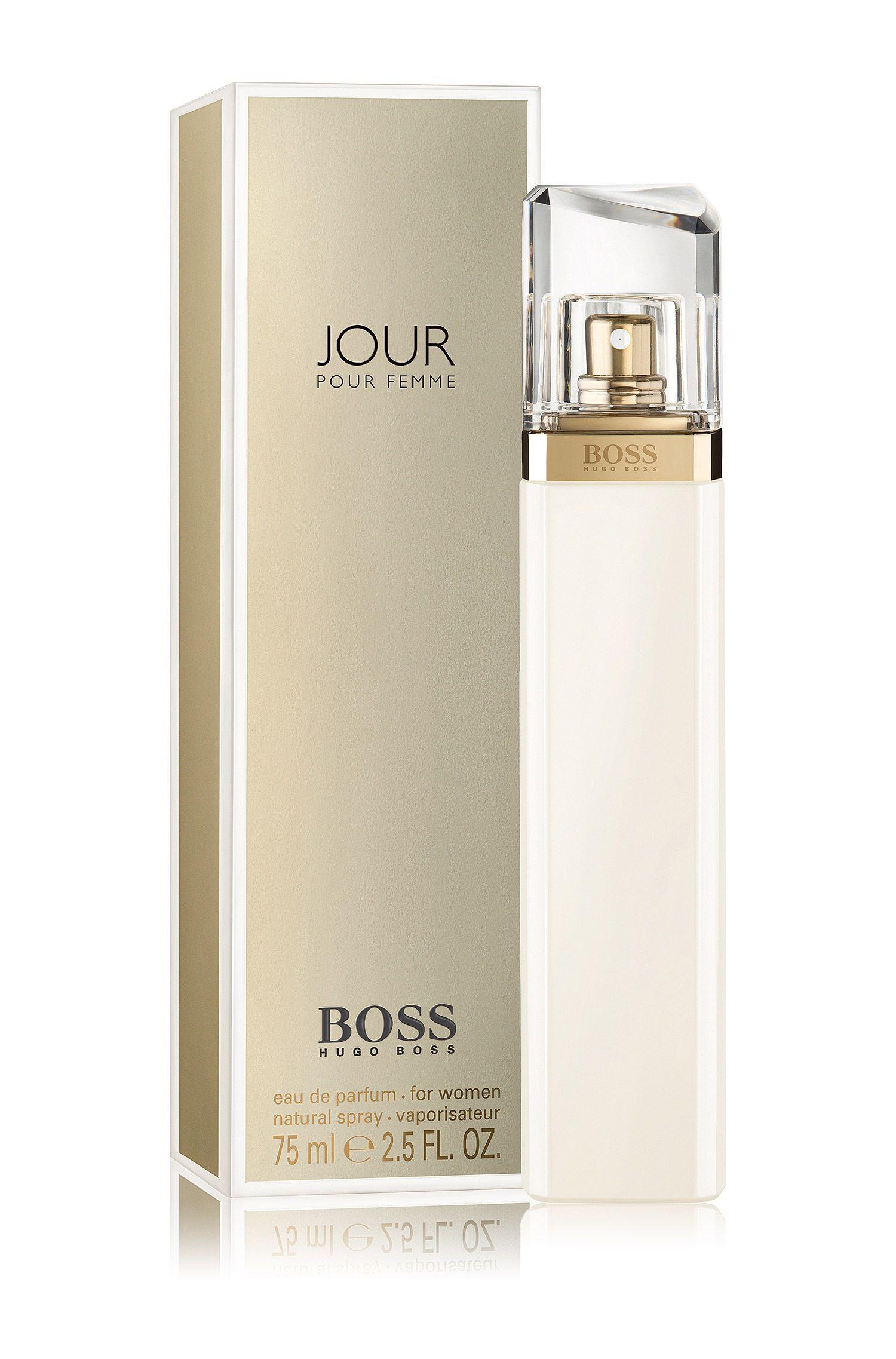 2.5 oz (75 mL) Eau de Parfum | BOSS Jour