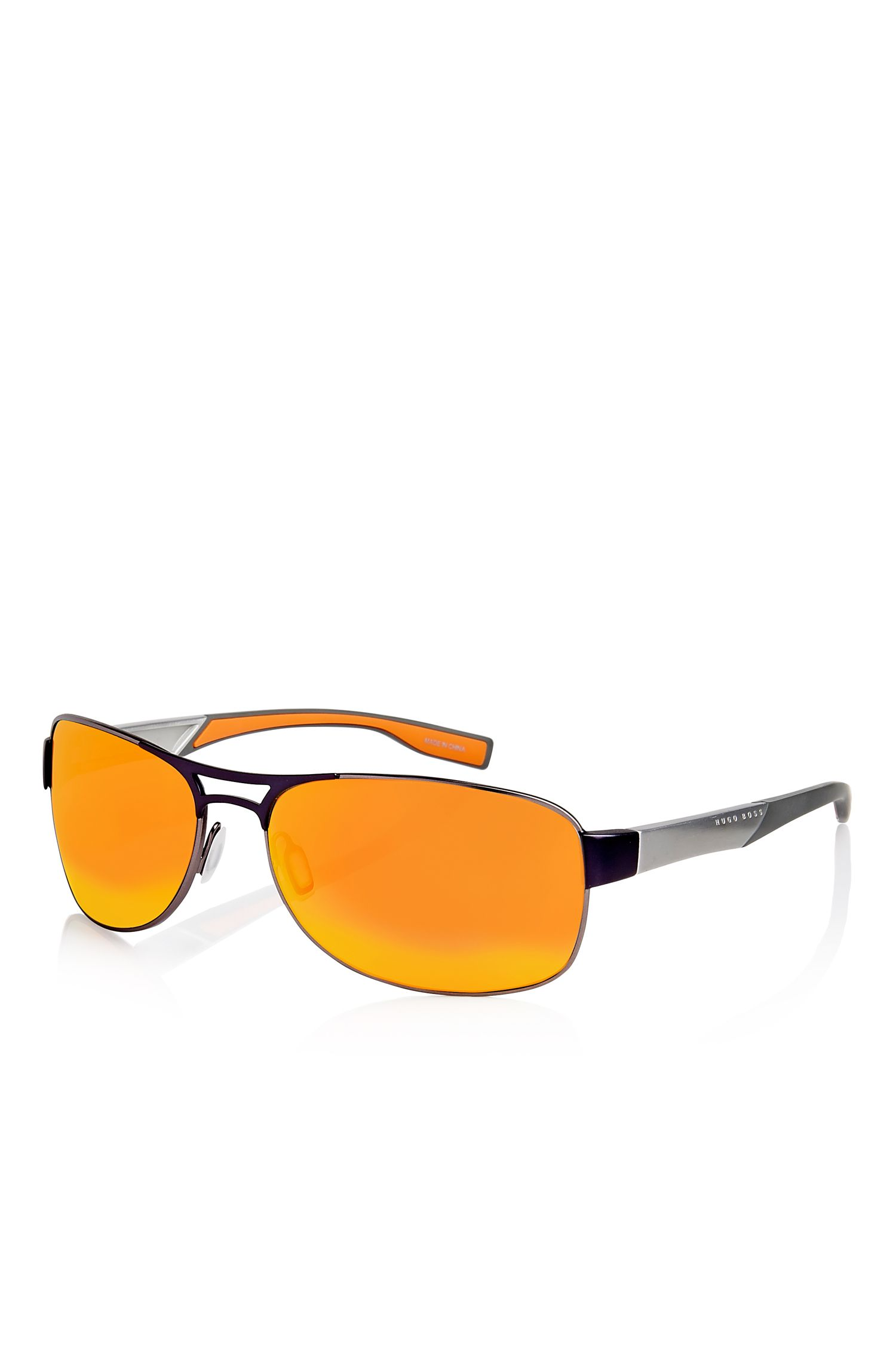 'Sunglasses' | Sporty Polarized Sunglasses