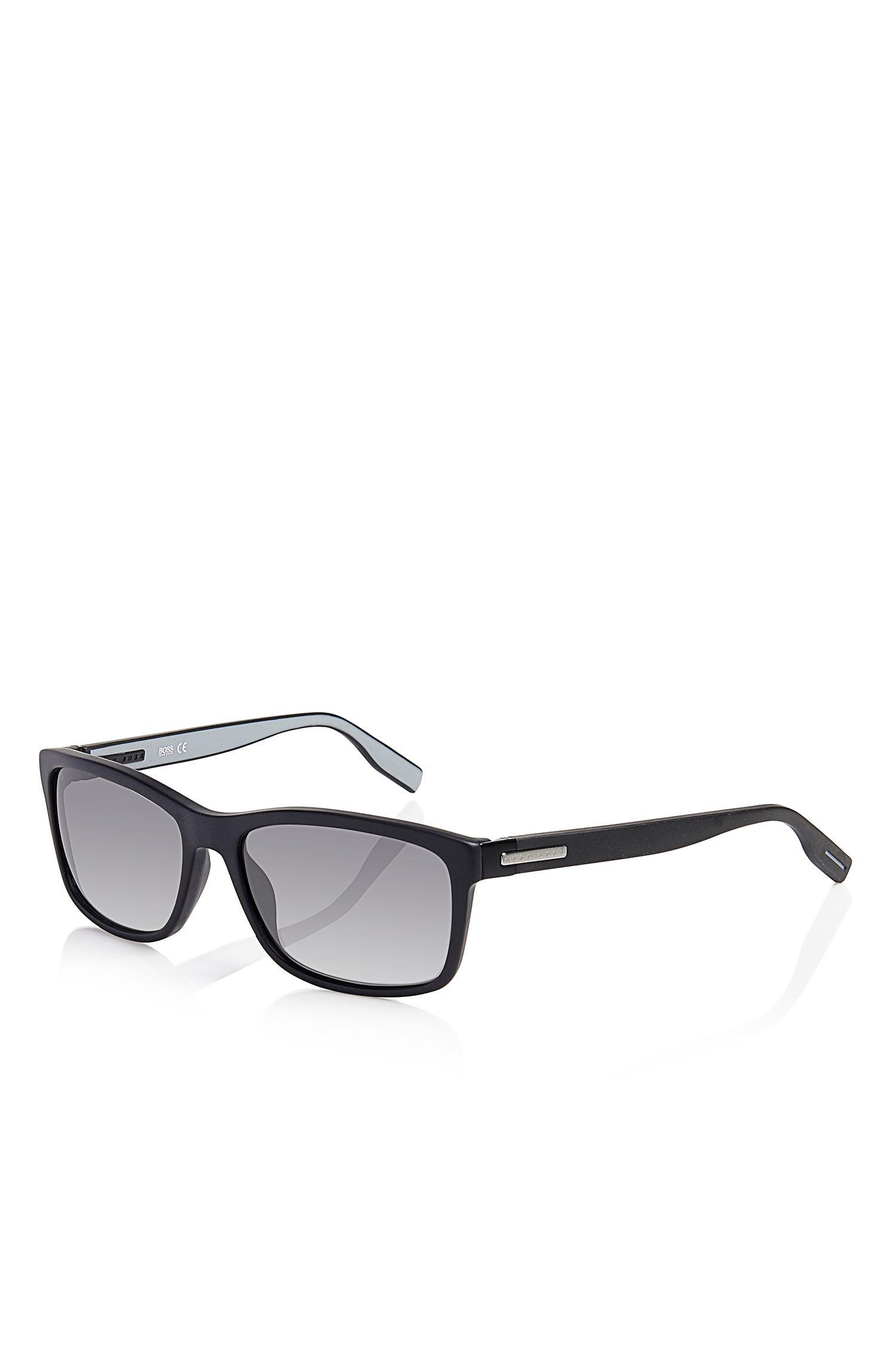 'Sunglasses' | Two Tone Acetate Sunglasses