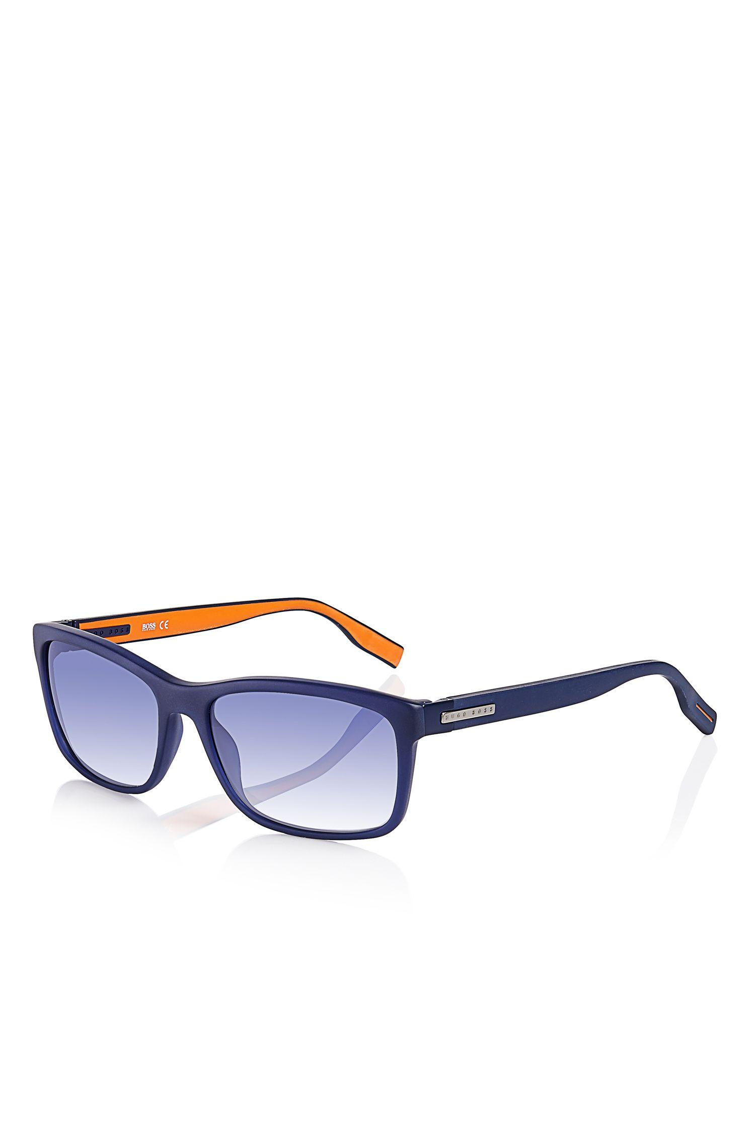 'Sunglasses'   Two Tone Acetate Sunglasses