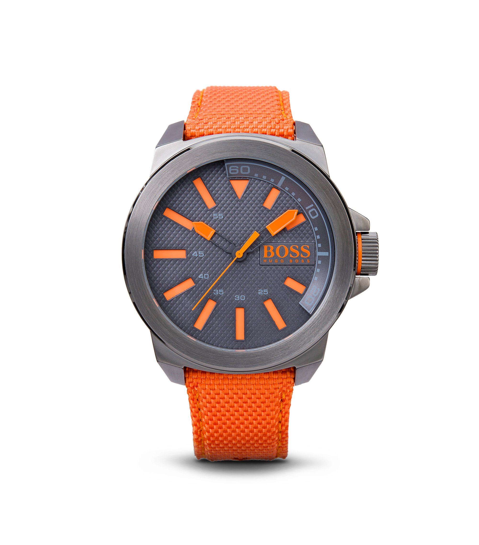 Woven Nylon Strap Watch | 1513010, Assorted-Pre-Pack