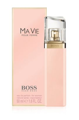 'BOSS Ma Vie' | 1.7 oz (50 mL) Eau de Parfum, Assorted-Pre-Pack