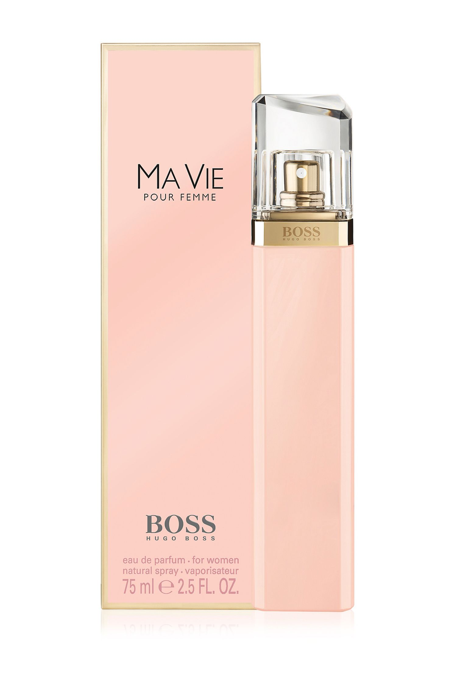 'BOSS Ma Vie' | 2.5 oz (75 mL) Eau de Parfum