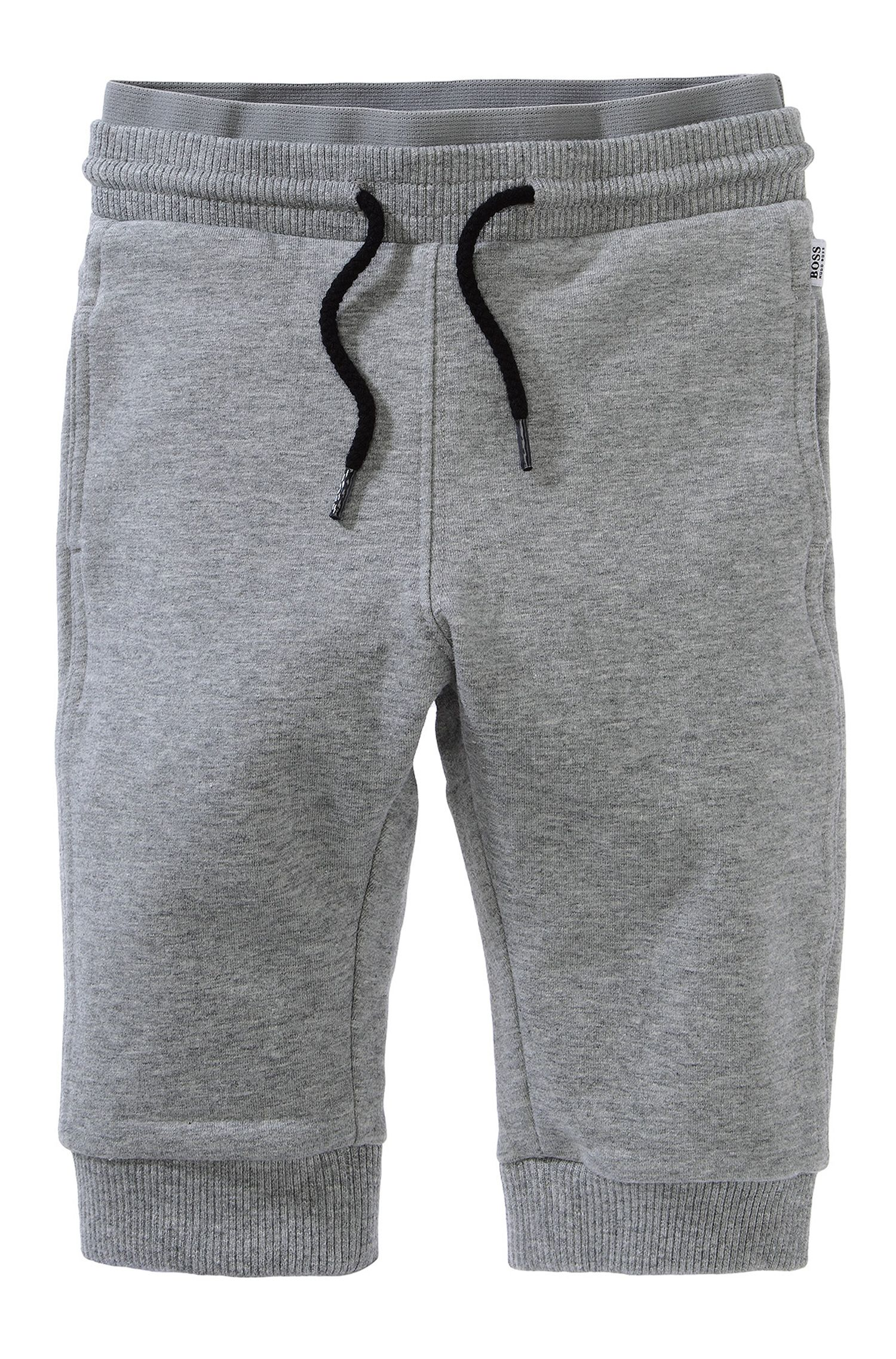 'J04120' | Toddler Stretch Cotton Blend Performance Pants