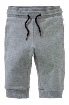 'J04120' | Toddler Stretch Cotton Blend Performance Pants, Grey
