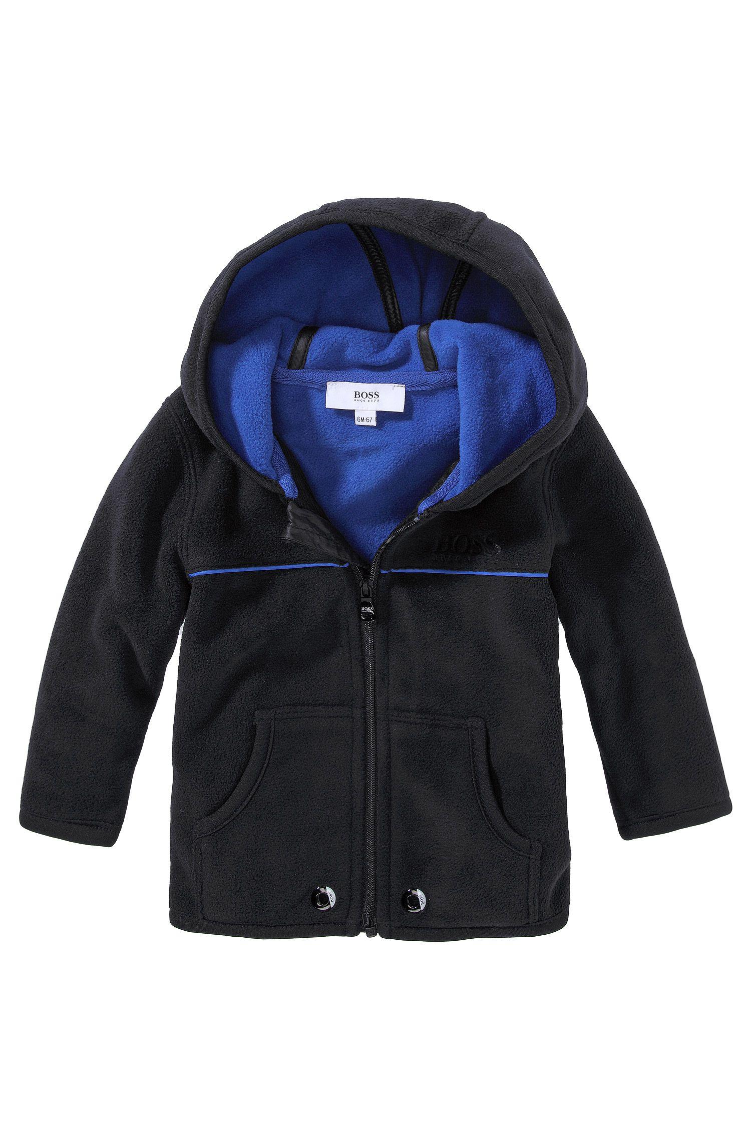 'J05253' | Toddler Fleece Jacket