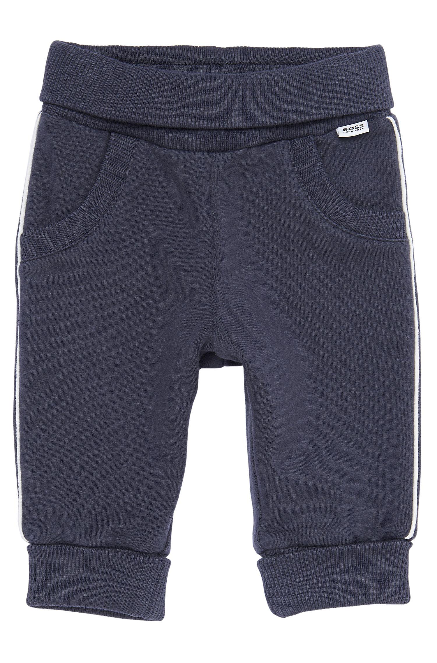 'J94073' | Infant Stretch Fleece Pants