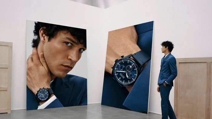 Watch for men by BOSS