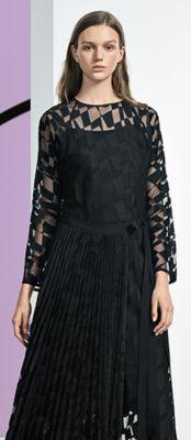 Hugo boss mujer vestidos para boda