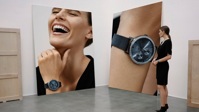 Watch for women by BOSS