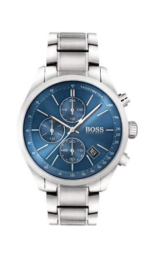 The BOSS watch