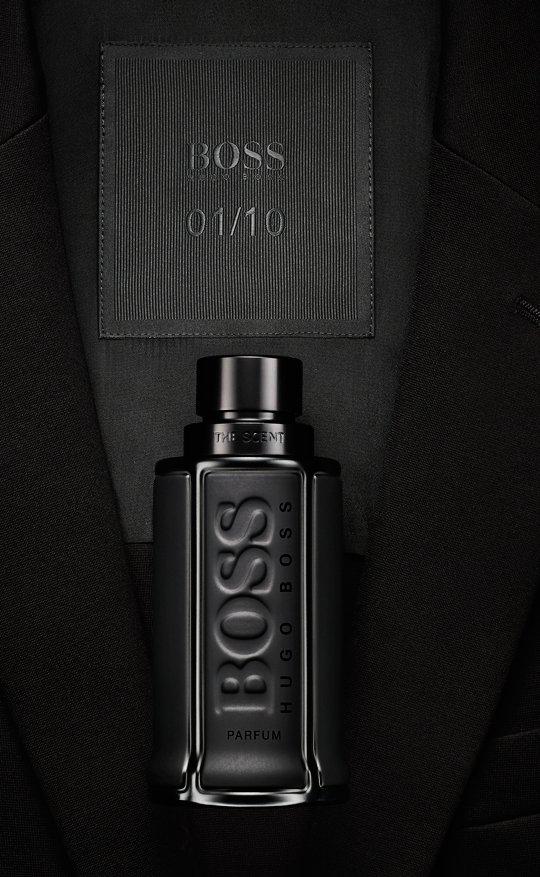 Boss Fragrances Classic Elegant Men