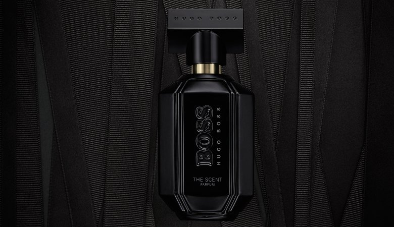 292ccc7cddf ... Boss The Scent Black Edition fragrance for her