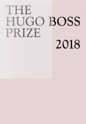 Hugo Boss Art Prize