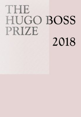Hugo Boss Prize