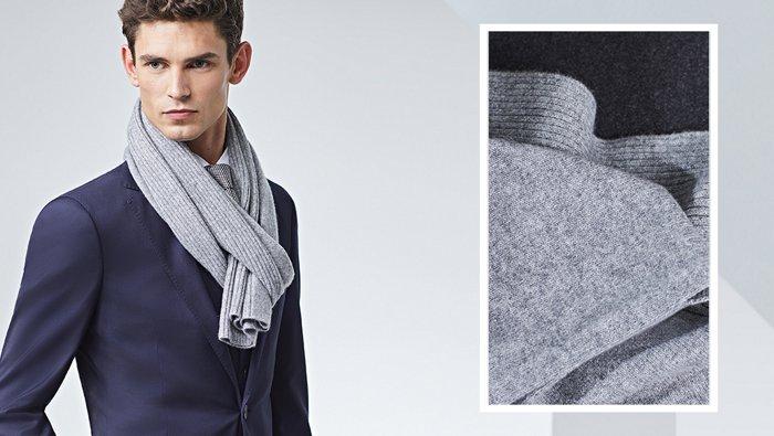 Guía para bufandas de BOSS