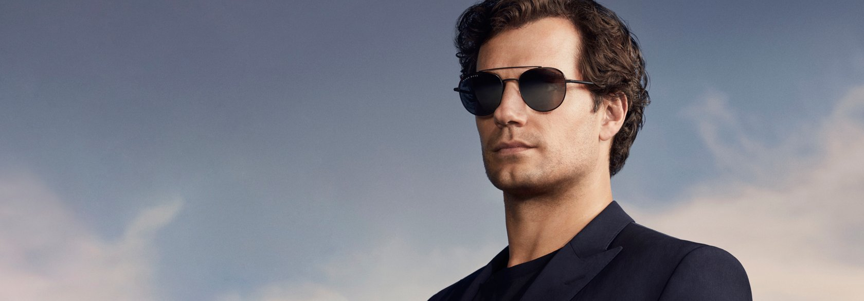 87d3efc2b992 Designer glasses for Him & Her | The new collection by HUGO BOSS