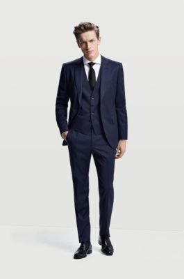 Outfit Matrimonio Uomo : Boss outfit per matrimonio donna uomo