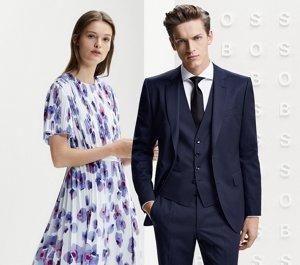 761ff5d37c4d HUGO BOSS collection for men & women | Official Online Shop