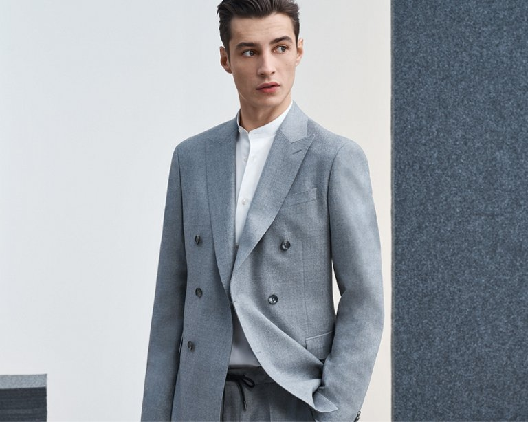 BOSS | Men's Suits