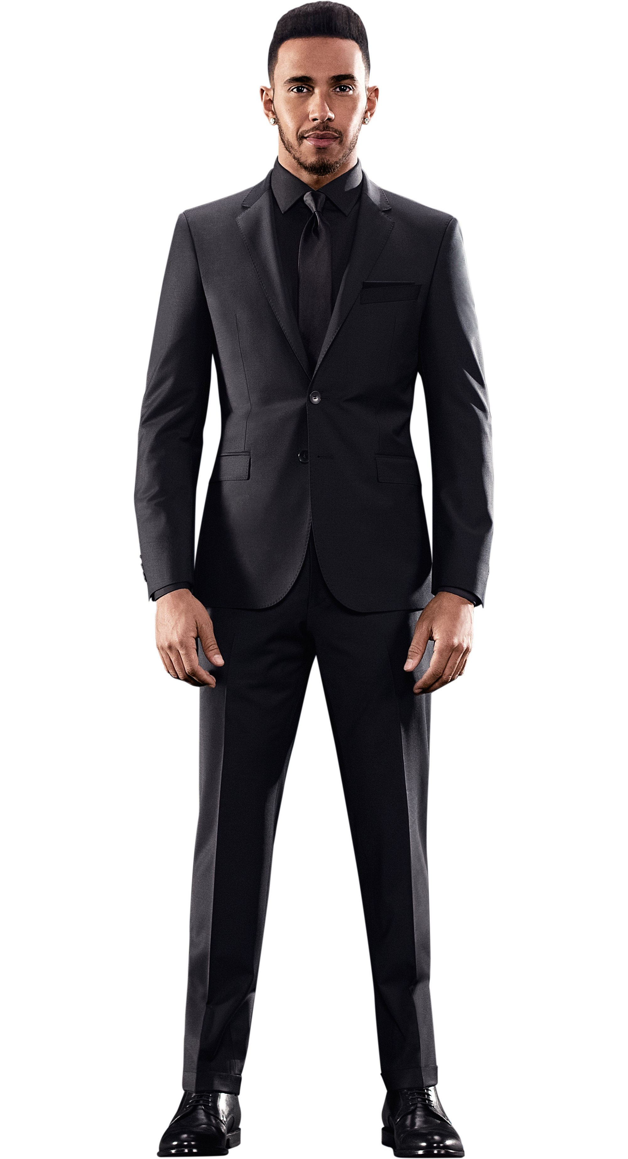 Create your Look Hamilton Formal