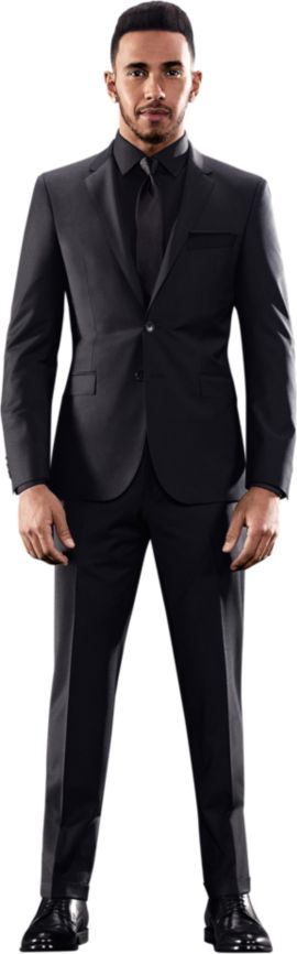 Create your Look Hamilton Formal,