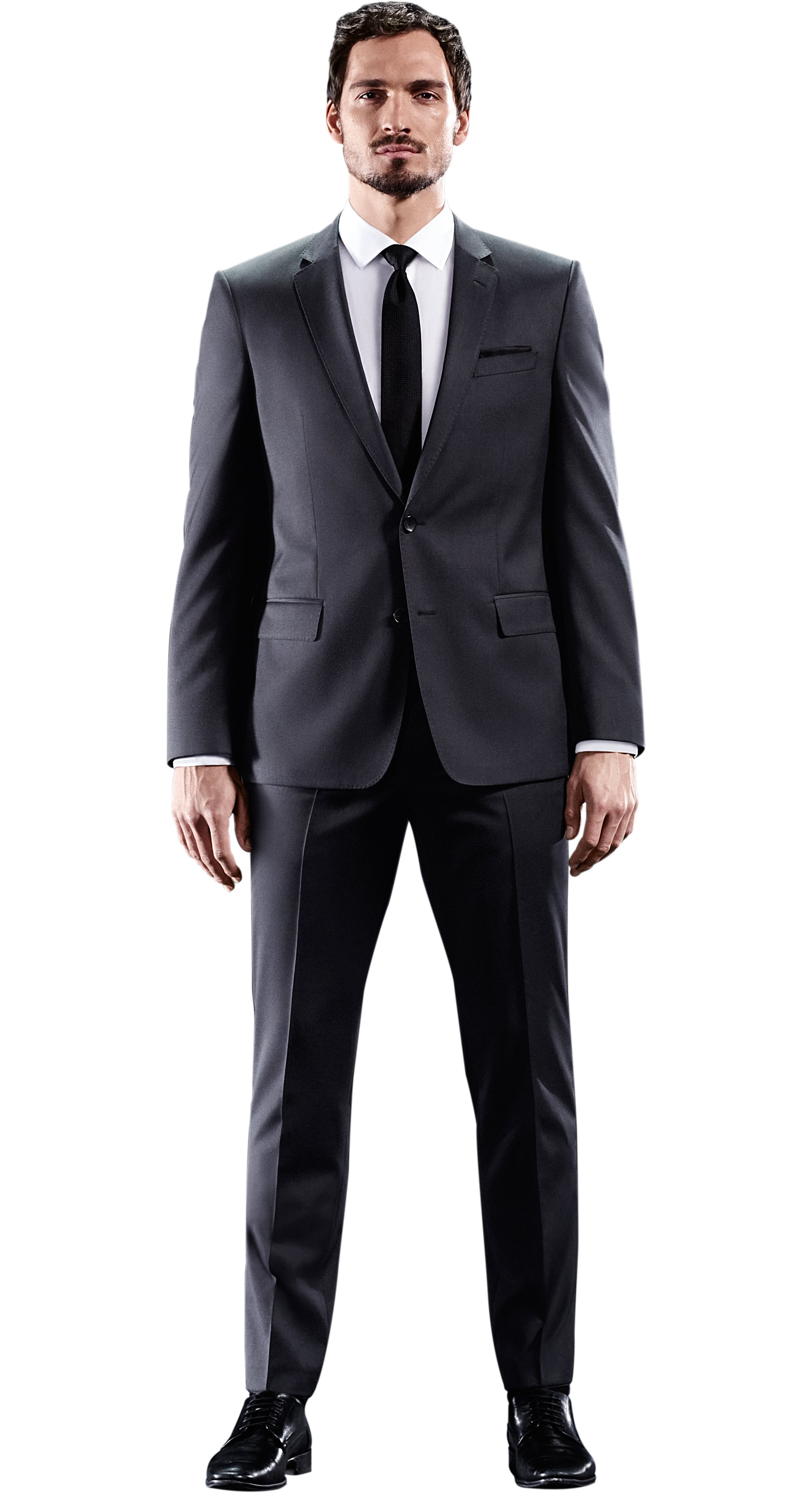 Create your Look Mats Formal