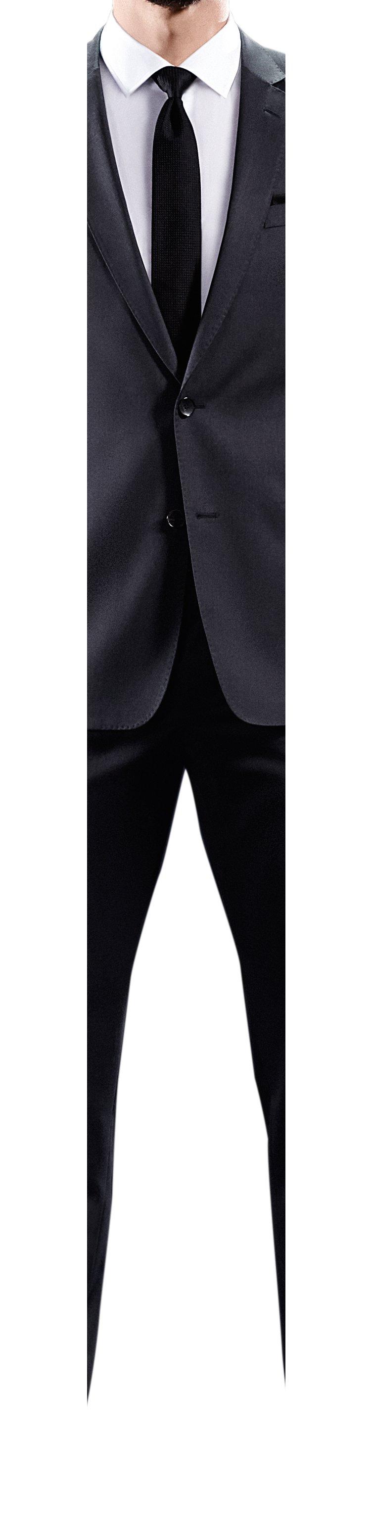 Mats Hummels in BOSS suit