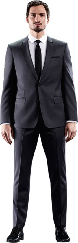 Create your Look Mats Formal,