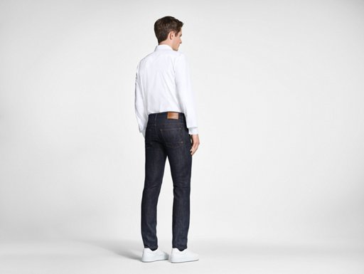 16dcb1357ac1 ... Slim fit jeans for him from BOSS