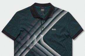 7f76fe6b8ee5 BOSS Polo Shirts for Men – Classic   elegant