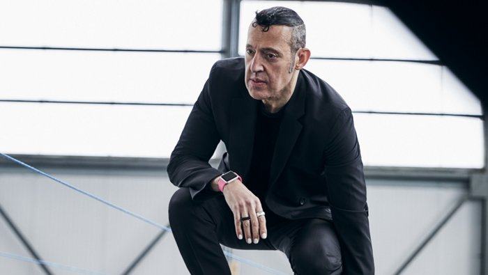 Karim Rashid interview by BOSS