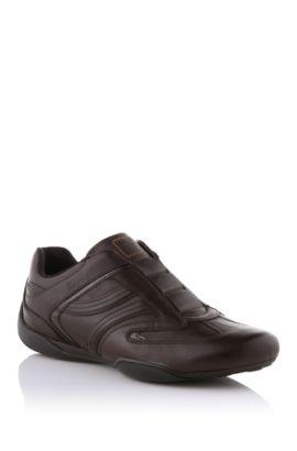 Schoenen ´QUIN II`, Donkerbruin