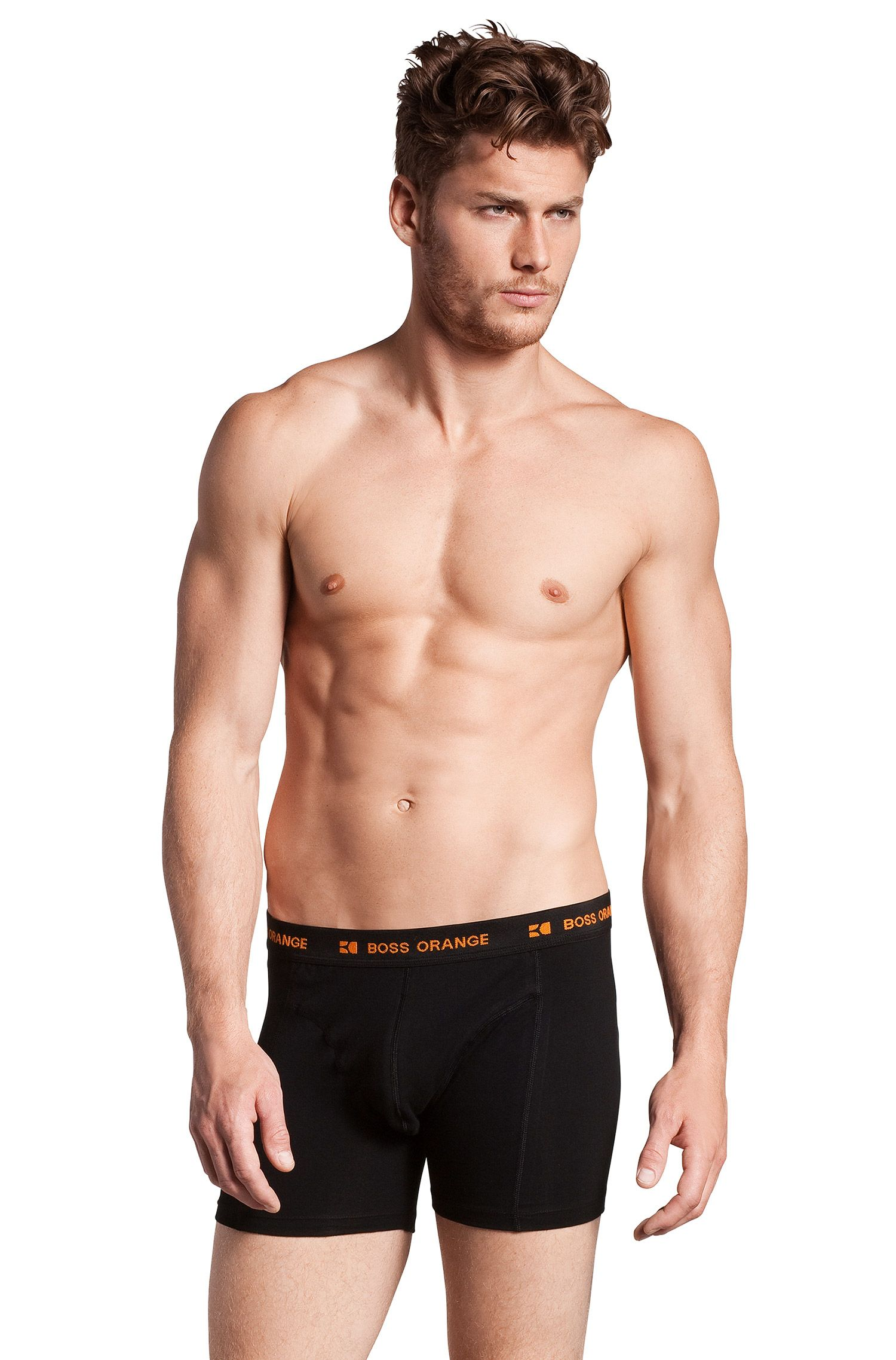 Boxer Shorts ´Cyclist 2P OM` im Doppelpack
