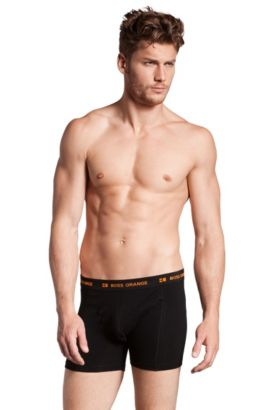 Boxer Shorts ´Cyclist 2P OM` im Doppelpack, Assorted-Pre-Pack