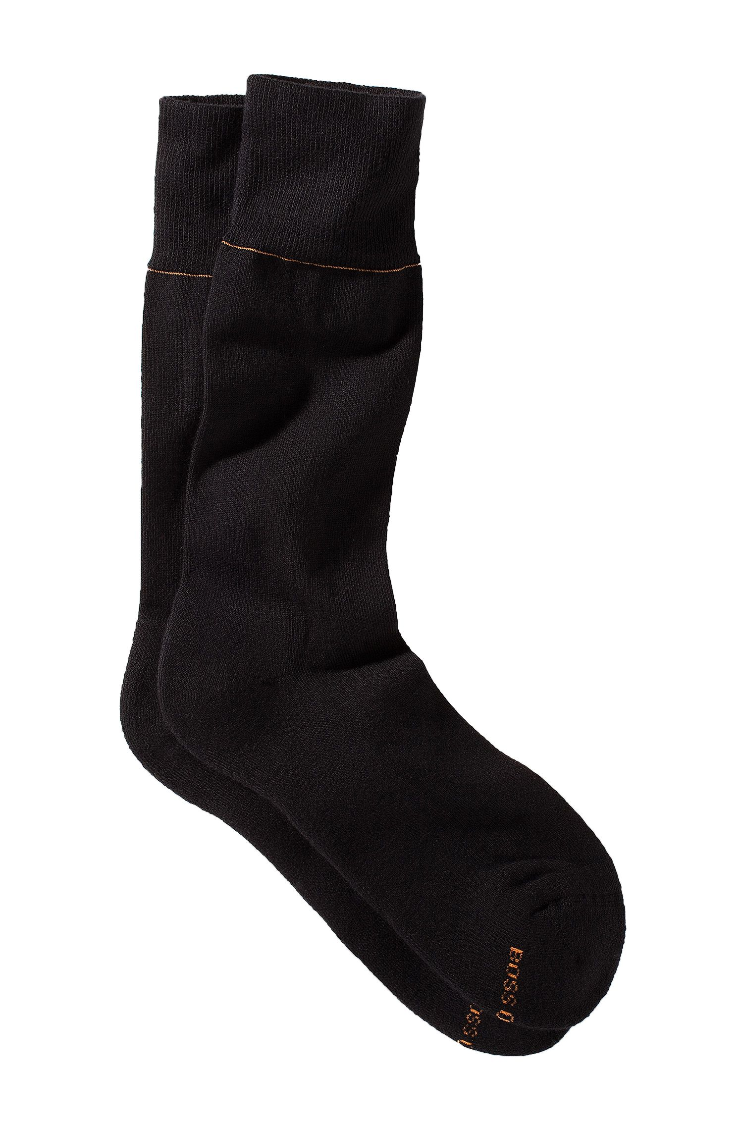 Cotton socks 'Axel RS Uni'