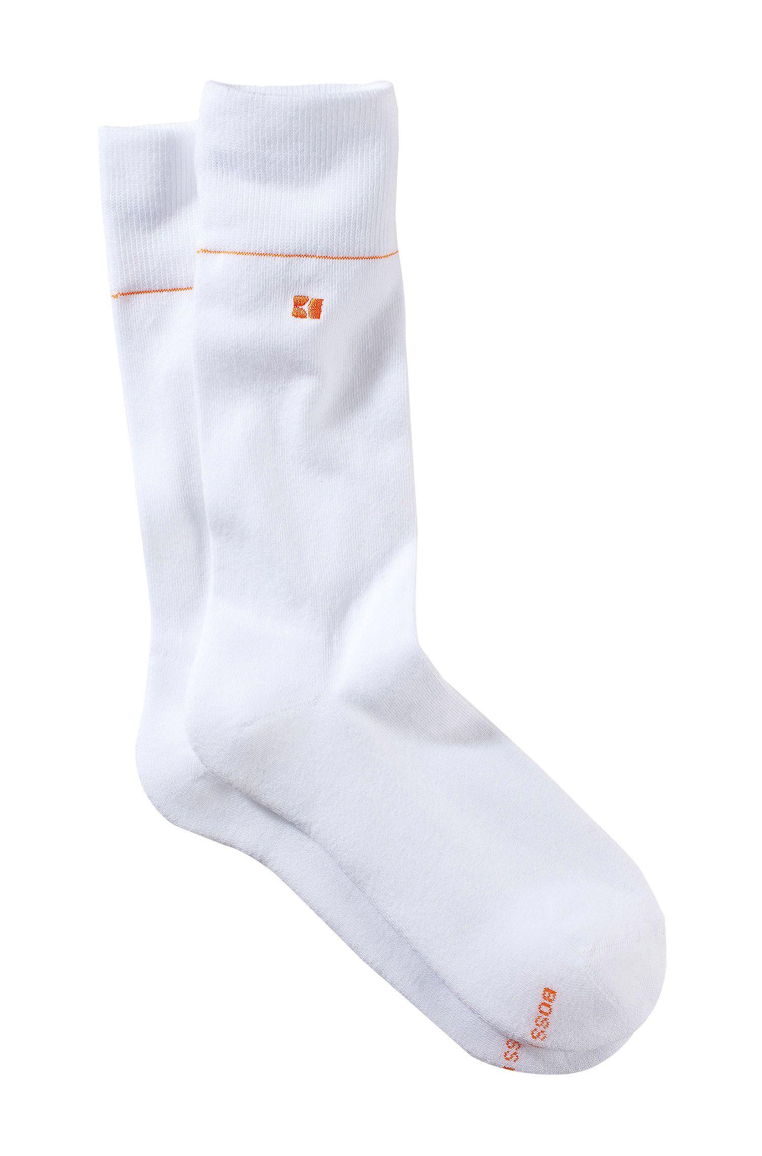 Chaussettes en coton, Axel RS Uni