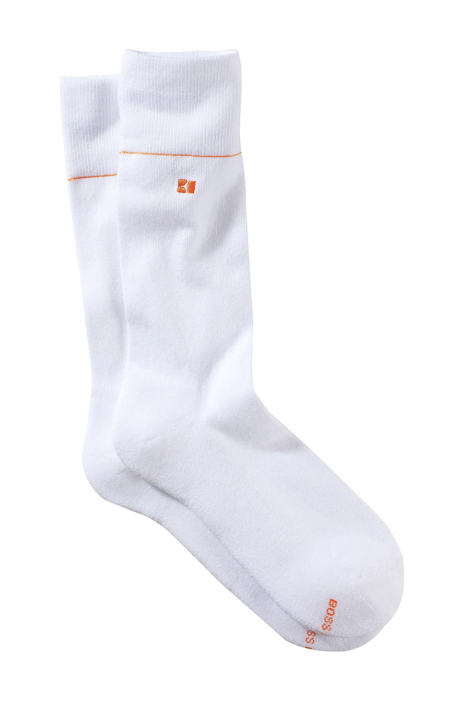 Cotton socks 'Axel RS Uni'