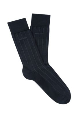 Socken ´George RS Stripes`, Dunkelblau