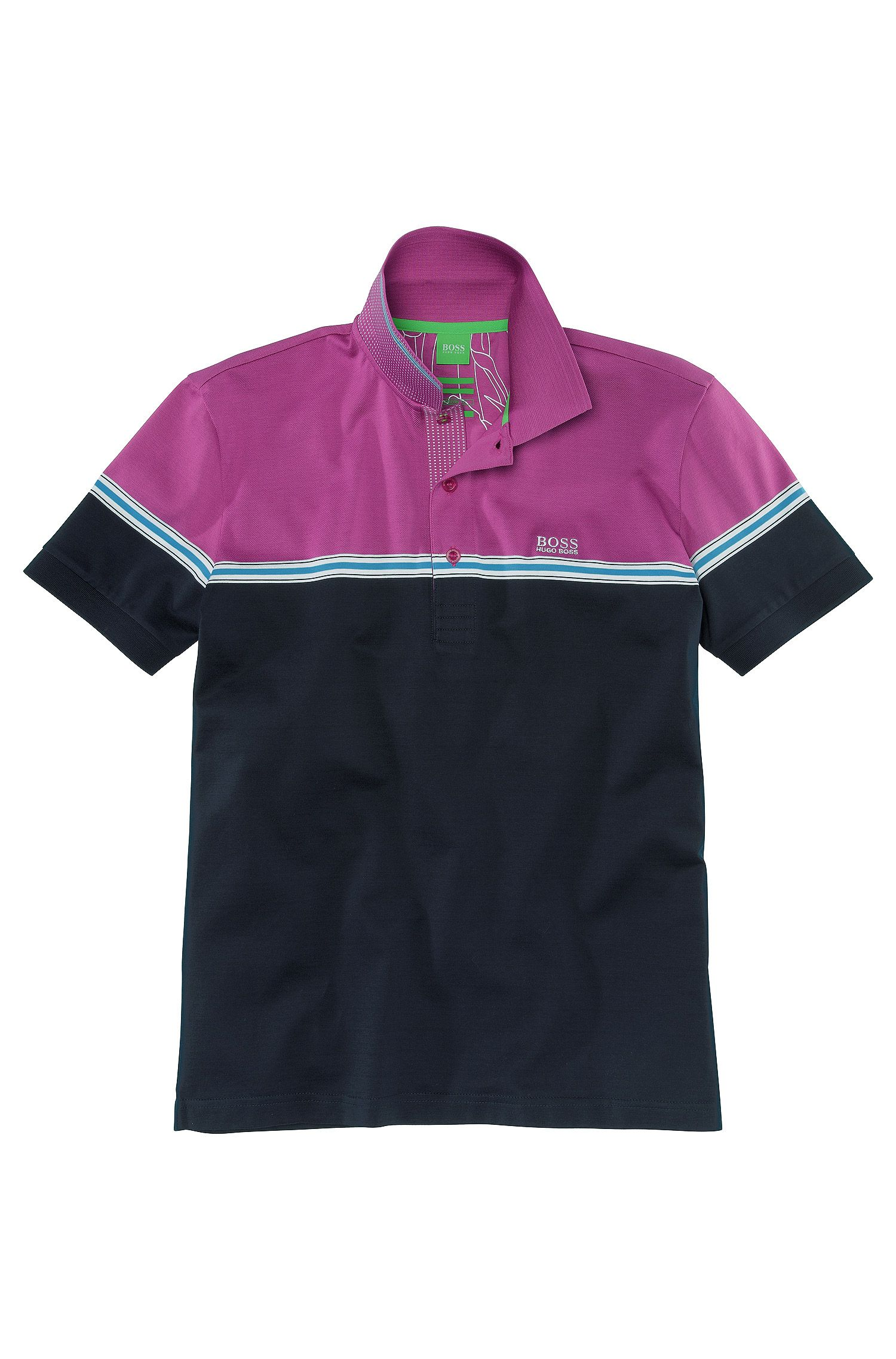 Schmales Poloshirt ´Paddy 4`