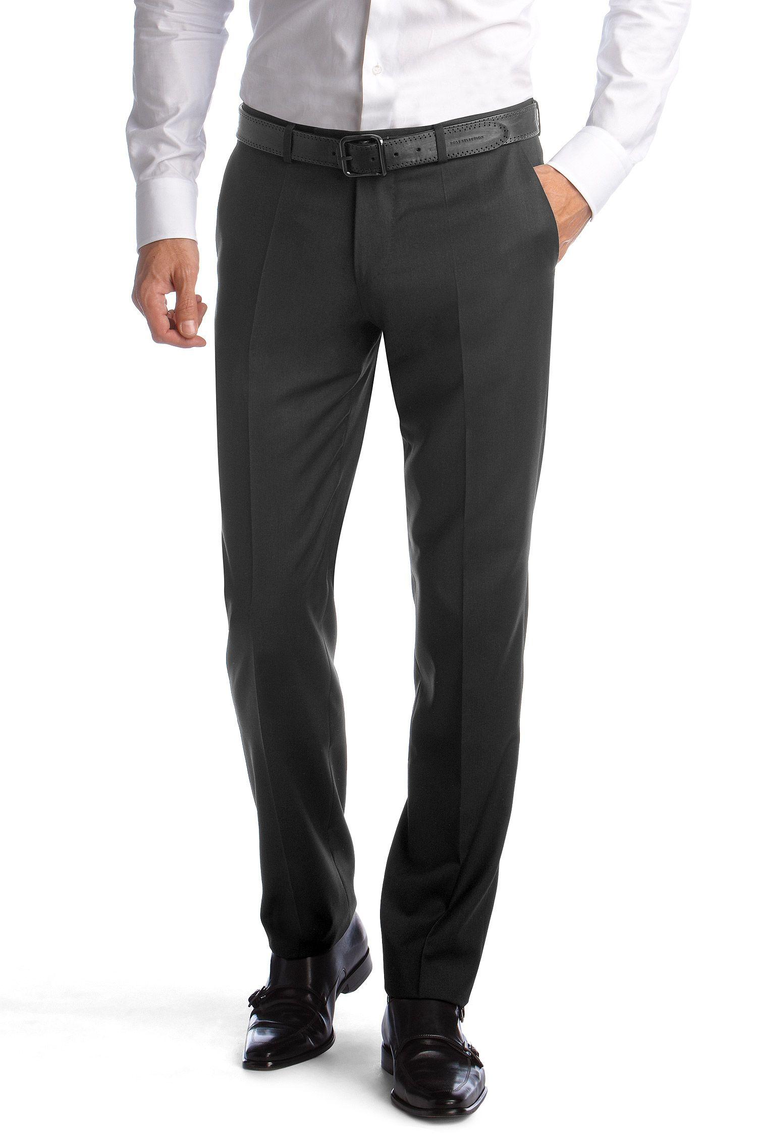 Pantalon, Court