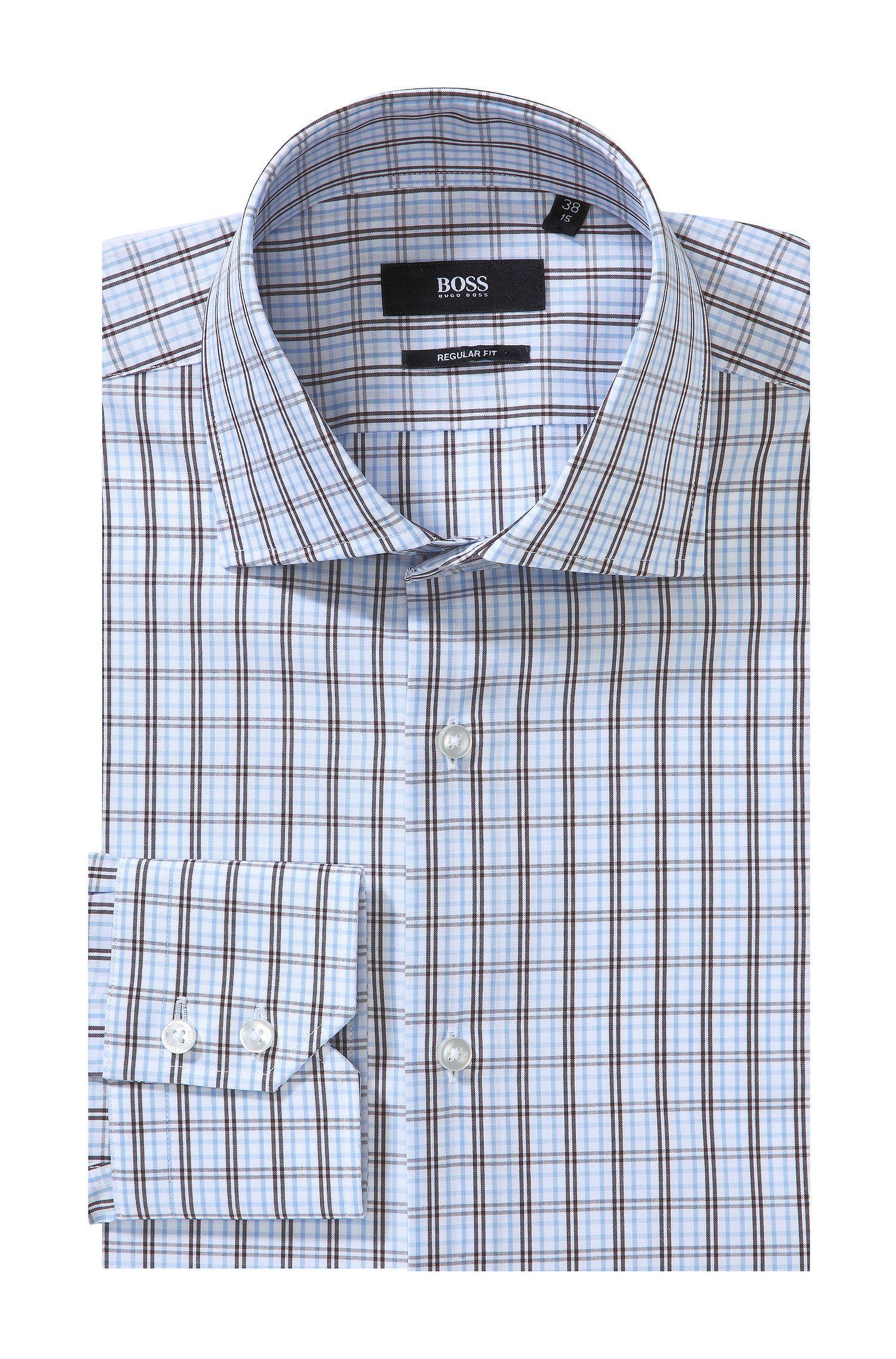 Business-Hemd ´GERALD` mit Easy-Iron-Ausstattung