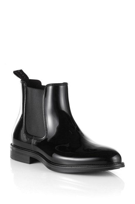 Chelsea boot 'RAIDIE', Black