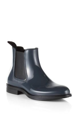 Chelsea-boot ´RAIDIE`, Antraciet